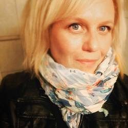 Ellen-Marie Kristiansen Ritchie - inglés al noruego translator