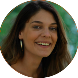 Alexandra Farina - Spanish a French translator