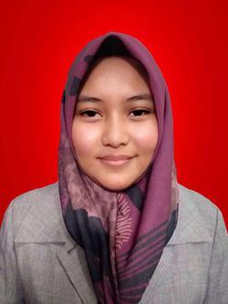 Tantia Putri - angielski > indonezyjski translator
