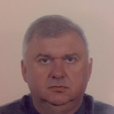 Ivan Tchomakov - angielski > bułgarski translator