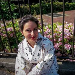 Martina Del Core - English to Italian translator
