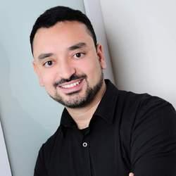 Edegar Vieira Junior - Italian to Portuguese translator
