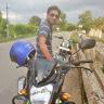 Anish Nair - inglés a hindi translator