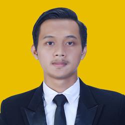 Satria M A, S.Psi. CHt. IBH - inglés a indonesio translator