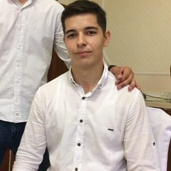 Magomed Ziyavdinov - angielski > rosyjski translator