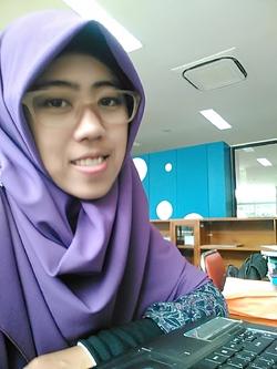 Siti Nuraisiah - inglés a indonesio translator