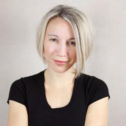 Yana Bukharova - angielski > rosyjski translator