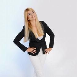 Aleksandra Milivojevic - grecki > serbski translator