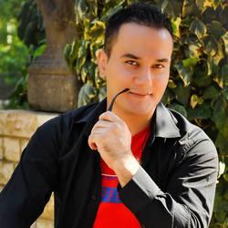 Ahmad Hakouk - English to Arabic translator
