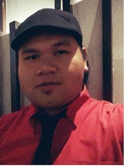 Ranerz Christian - inglés a indonesio translator