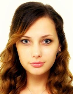 Olesia Prodan - ukraiński > angielski translator