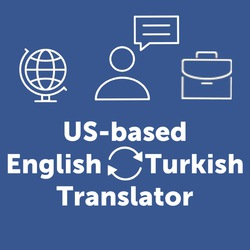 Seren Howard - English to Turkish translator