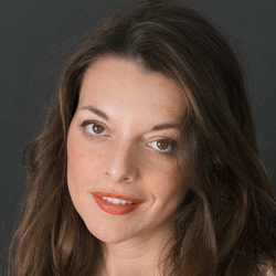 Annalisa Giolo Dunker - Spanish to Italian translator