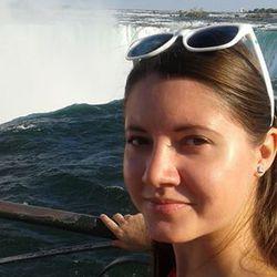 Gabriela Kucharova - inglés a eslovaco translator