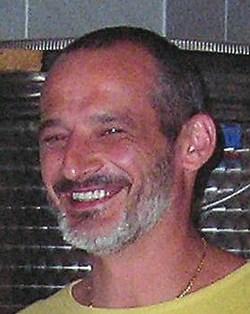 Eric Trampus - Italian to French translator