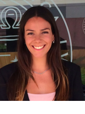 Ana Gali Macedo - Spanish to Portuguese translator