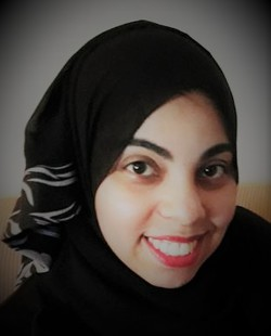 Shereen Ali - English to Arabic translator