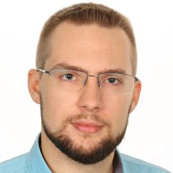 Michał Zieliński - angielski > polski translator
