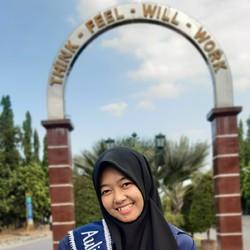 Auliaul Samsuddin - angielski > indonezyjski translator