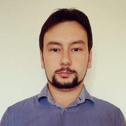 Andrew Anisimov - angielski > ukraiński translator