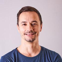 Enrico Antonio Mion - angielski > włoski translator