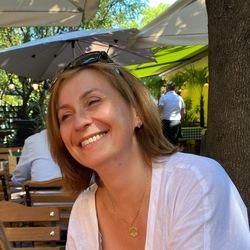 Sabine De Cecco-Wilding - alemán a italiano translator