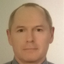 Oleg Sirotkin - angielski > rosyjski translator