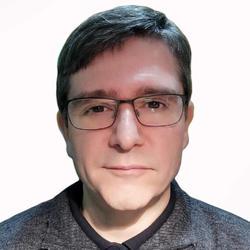 Jesús Vilches - español a inglés translator