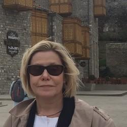 Anna Kristina - angielski > szwedzki translator