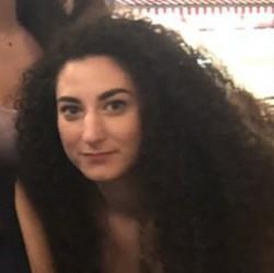 Tonia Syrianou - inglés a griego translator