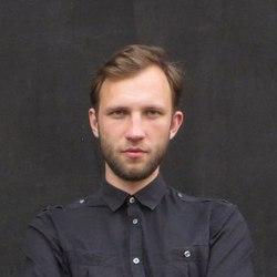 Nikita Nikolayev - angielski > rosyjski translator