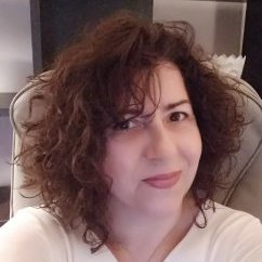 Eugenia Safridi - angielski > grecki translator