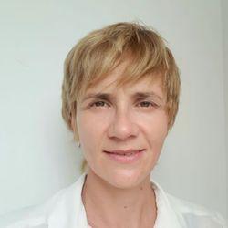 Eva Bittner - inglés a eslovaco translator