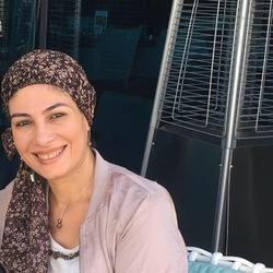 Heba Ayoub - Arabic to English translator