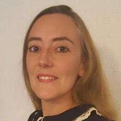 Alice Coupel - German a French translator