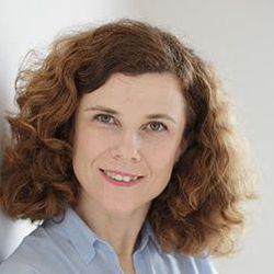 Maryna Orlovska - Italian a Russian translator