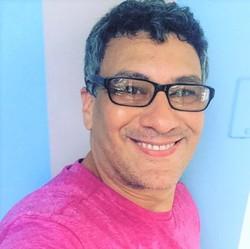 Marcos Liberato - portugués a inglés translator