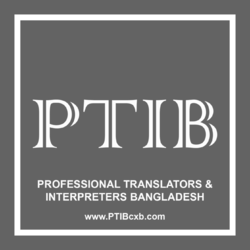 Professional Translators and Interpreters Bangladesh - Bengali to English translator