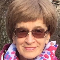 Mariia Beliaeva - angielski > rosyjski translator