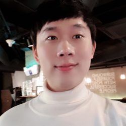 Hyunwoo Kim - English to Korean translator