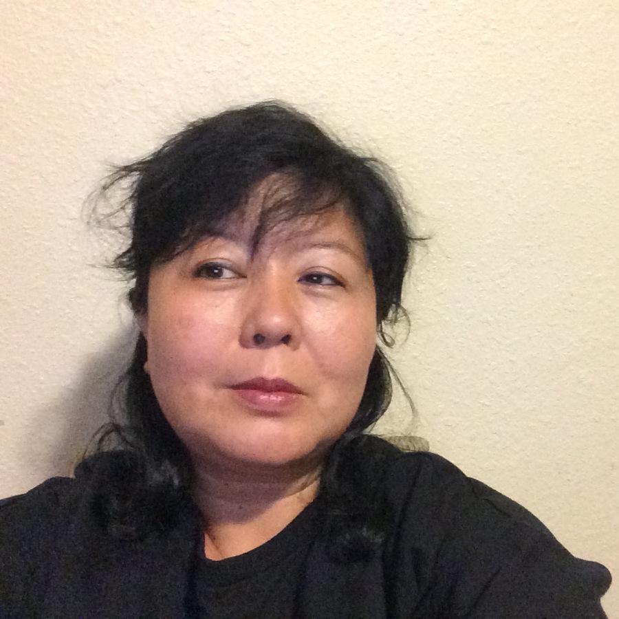 Aiman Idrissova - English to Russian translator