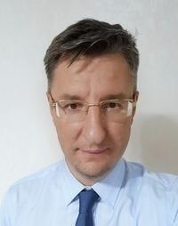 Pavel Zaitsev - angielski > rosyjski translator