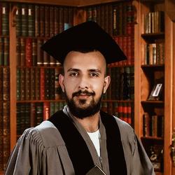 Abed AbuAli - inglés a árabe translator