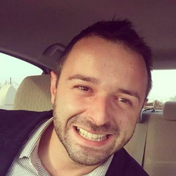 Federico Solchi - English to Italian translator