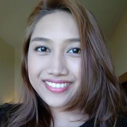 Nadine Alessandra Aguazon - tagalski > angielski translator