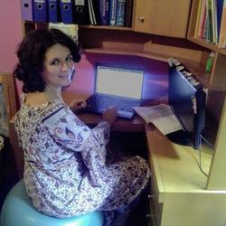 Electra Koutsivitis - griego a francés translator
