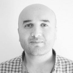 Mina Demian - Arabic to English translator