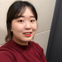 Yerim Jeong - angielski > koreański translator