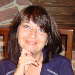 Olga Bondarets - angielski > rosyjski translator