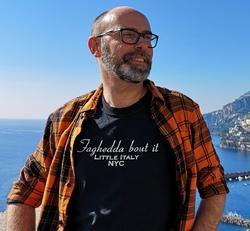 Luca Gentili - angielski > włoski translator